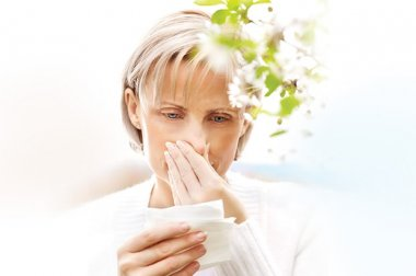 Could You Be Suffering From Allergies?